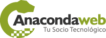 anacondaweb